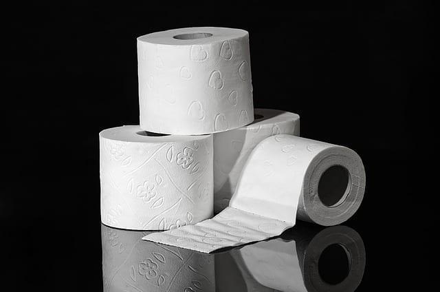 Toiletkummen sladrer om din fordøjelse